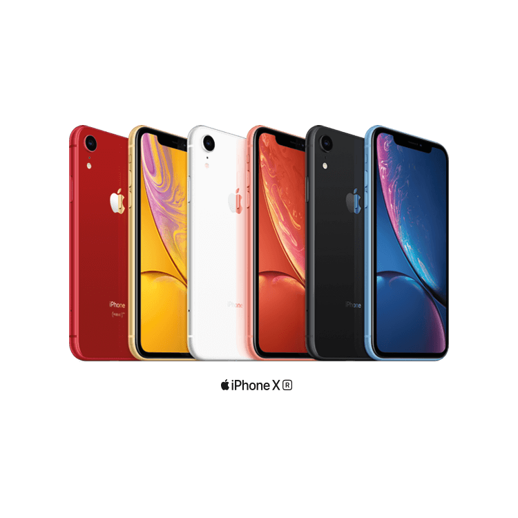 fg apple iphone xr lineup blklogo 2 - Vertragsmanagement